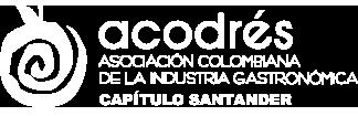 Acodres Capitulo Santander